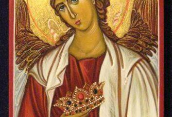 Iegudiile Arcangelo – patrono dei servi di Dio