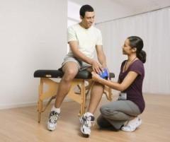 Traitement de l'articulation du genou