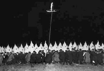 Che cosa è il razzismo: le sue manifestazioni e lo sviluppo della storia