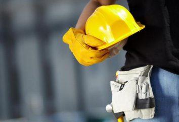 Powtarzające się i nieplanowane spotkanie informacyjne na temat ochrony pracy