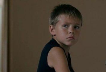"""Gli attori della serie """"Andrey"""" e le sue caratteristiche"""