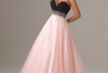 El vestido de fiesta perfecto
