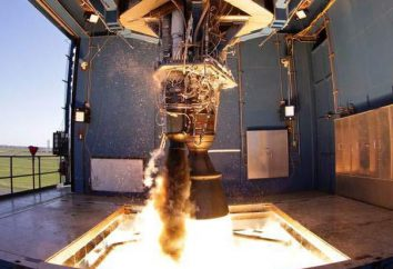 motor de foguete de detonação: testando o princípio de funcionamento, vantagens