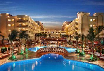Festival Riviera Resort 4 * (Egitto, Hurghada): descrizione della struttura, recensioni viaggiatori