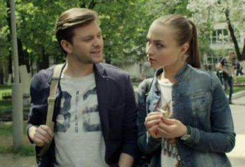 """""""Nie to, że ptaki piórko"""": rosyjscy aktorzy serialu"""