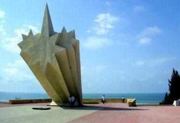 Sumgait (Azerbejdżan): atrakcji miasta, o tragedii, w którym rozpoczął się upadek Związku Radzieckiego