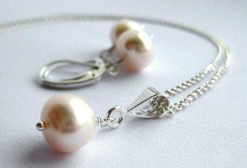 Perché il sogno di perle: il libro dei sogni. Perle: significato e l'interpretazione dei sogni