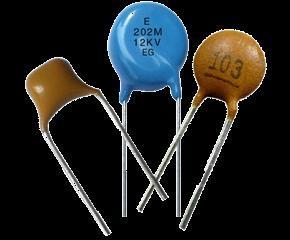 Condensatori ceramici: descrizione, i tipi