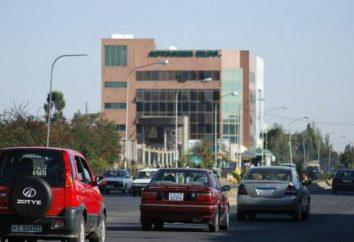 Odległość między samochodami na SDA: zapewnienie bezpieczeństwa