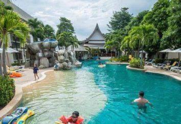 Centara Kata Resort Phuket (Phuket), lub idealny na rodzinne wakacje