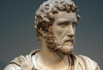 Cesarz Hadrian: panowanie i ciekawostki