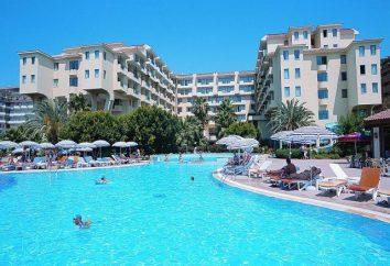 Hotel Club Sidera