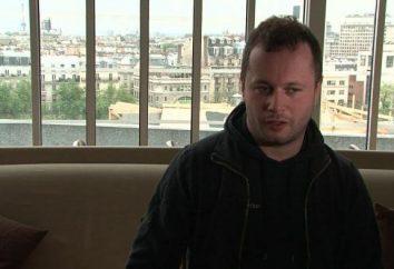 Dmitry Chernyak – utalentowany reżyser operowy
