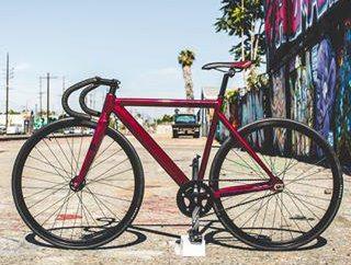 Comment choisir un vélo de piste?