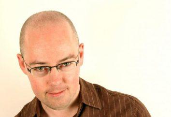 Writer Dzhon Boyn: biografia e vita personale