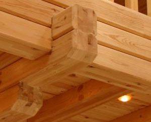 Quanto madeira em um cubo: esperamos que os materiais para construir uma casa