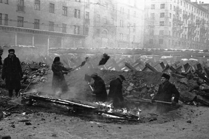 Schlacht Von Moskau
