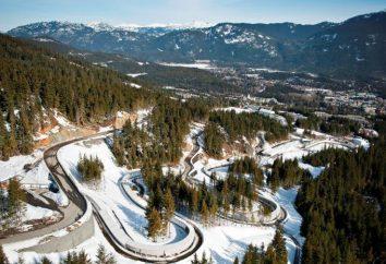 Slalom – jest to sport dla desperatów
