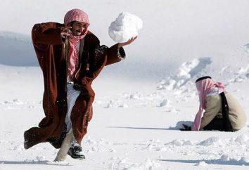 Wycieczka do Tunezji w styczniu: pogoda, porady dla podróżujących