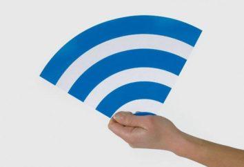 Comment savez-vous le mot de passe voisin connexion Wi-Fi. En savoir mot de passe routeur WiFi