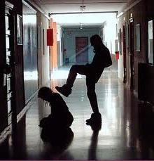 Gewalt in der Schule. Formen und Ursachen