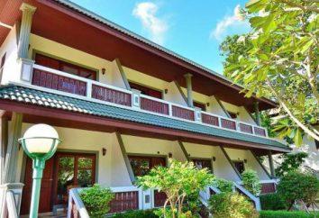 Hôtel First Bungalow Beach Resort 3 * (Koh Samui, Thaïlande): description, photos et commentaires
