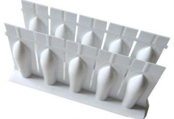 Co lepsze antykoncepcyjne świece do wyboru. Porady ekspertów