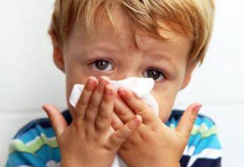 O que imunoestimulante para a criança a escolher?