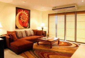 Jomtien Best Residence 3 * (Pattaya, Thailandia): descrizione della struttura, servizi, recensioni