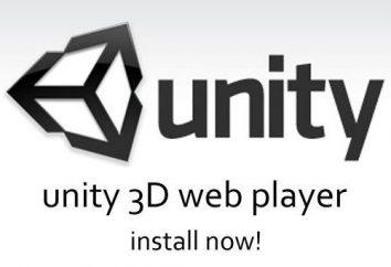 Unity Web Player: Jak zainstalować na swoim komputerze?