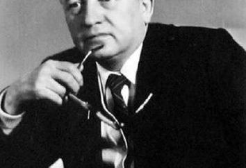 Ivan Shamyakin: biographie et œuvres
