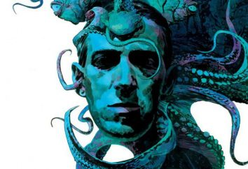 Govard Filips Lovecraft: patrimonio letterario