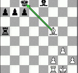Checkmate negli scacchi. Ciò che è scacco matto e come mettere Scià o mat?