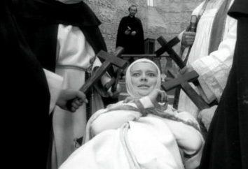 Ojciec Herman w Holy Trinity-Sergiusz Ławra: otchitka