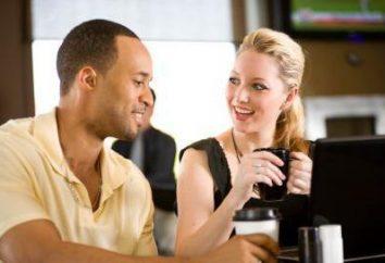 Perché un uomo che improvvisamente ha smesso di parlare? La psicologia di uomini e donne comunicare