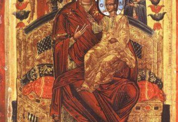"""La Preghiera Miracolosa della """"Madre All-Russa"""" di Dio"""