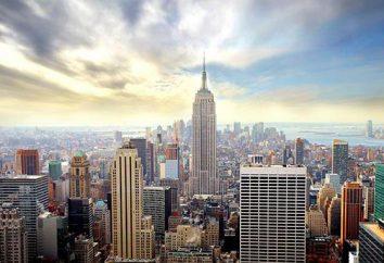 O arranha-céu do culto dos Empire State Buildings e sua história