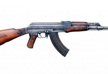 """Legendary """"Kalash"""" – die besten in der Welt der automatischen AK-47"""