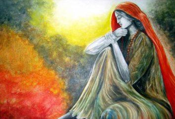 Sufi praktyk dla kobiet: lecznicze ćwiczenia, medytacja