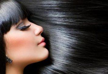 """Odporne krem-color """"Palet"""" Włosy: recenzje użytkownika aplikacji i paleta"""