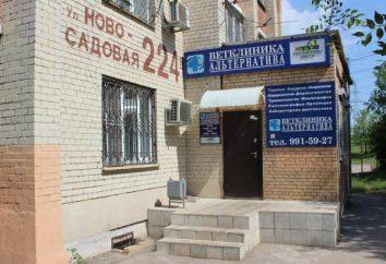 """Weterynarze """"Alternative"""" (Samara). Profesjonalne Dr Dolittle dla zwierząt domowych"""