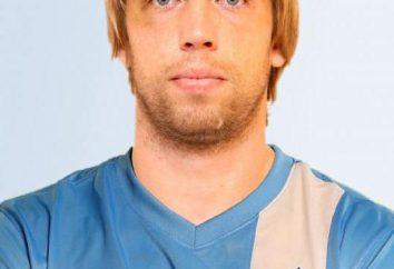 """Dmitry Verkhovtsov – jugador de fútbol bielorruso del club, """"Neman"""""""