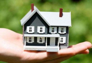 """Hipoteca ( """"Khanty-Mansiysk Banco"""") del programa, las condiciones, los requisitos para los clientes"""