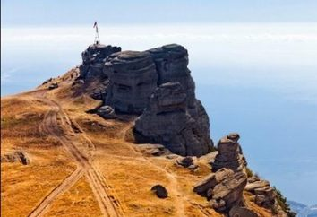 Alushta. Crimea viste