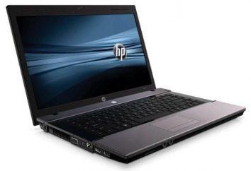 HP 620: cechy, zalety, opinie