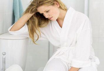 Pęcherz nadreaktywny u kobiet: leczenie, przyczyny, objawy