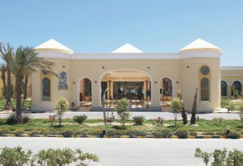 Bewertungen Hotel Al Nabila Grand Bay Makadi Hotel & Resort 5 *
