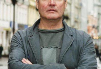 Vladimir Simonov: biografía, filmografía, vida personal