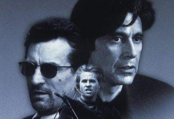 """Il film """"Fight"""": attori e ruoli"""