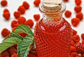 Nalewka z malin wódka: przygotowanie i zastosowanie